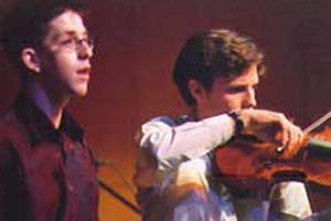 'מחונכות במוסיקה ליצירה משותפת'