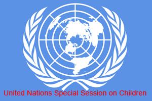 """קרן רז-רם בעצרת האו""""ם בניו-יורק"""