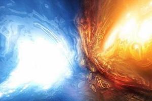 אש וכפור/ רוברט פרוסט
