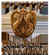 קרן רז-רם Logo