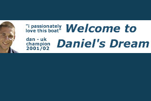 Welcome to Dan's dream